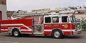 Cottage Grove Fire Department